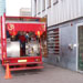 Truck op locatie - Comfort and Joy - Film Catering by Karin Philips